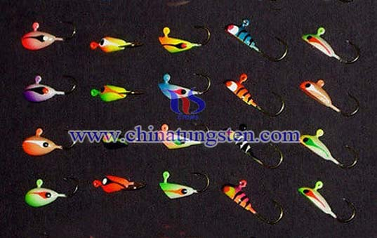 Fishing Jigs Picture